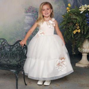 77941057b Joan Calabrese Flower Girl Dress 112301